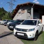 Cache plaques Le Garage Alpin par mapubauto