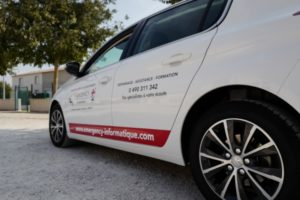 mapubauto.com fabrique la publicité pour votre véhicule