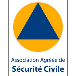 sticker sécurité civile par mapubauto.com