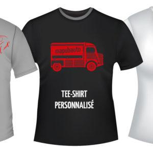 tee-shirt personnalisé mapubauto.com